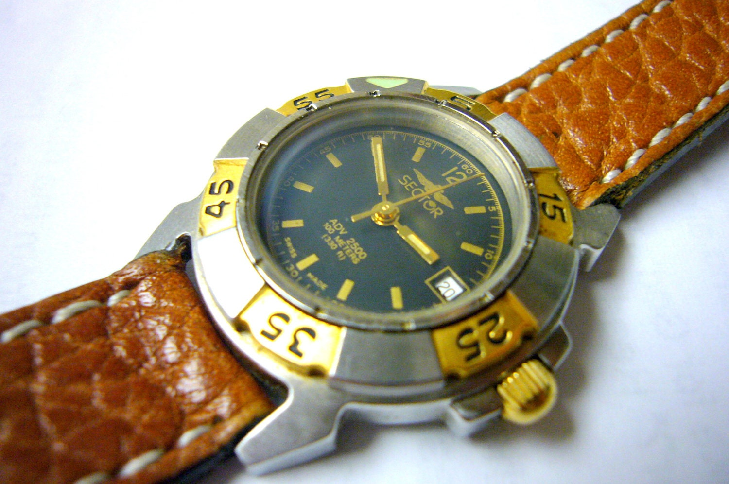 sector vintage swiss womens sports on sale by watchchas