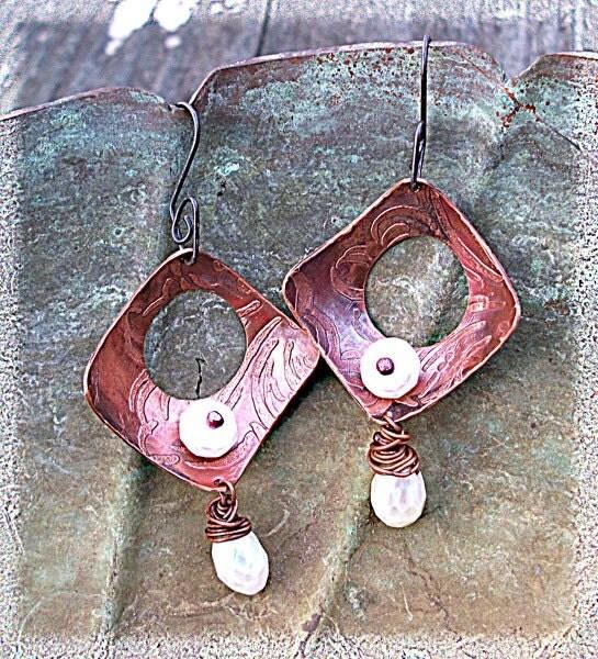 Reverie Earrings