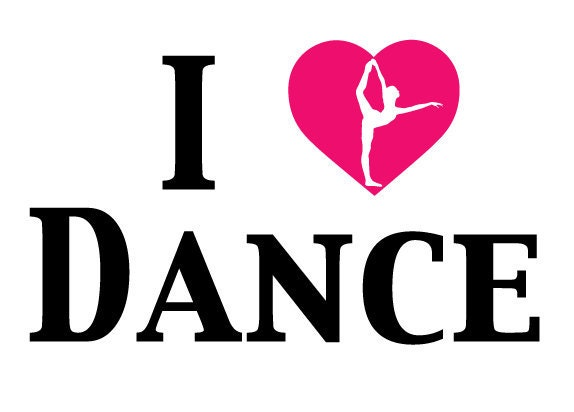 i heart dance wallpapers - photo #43