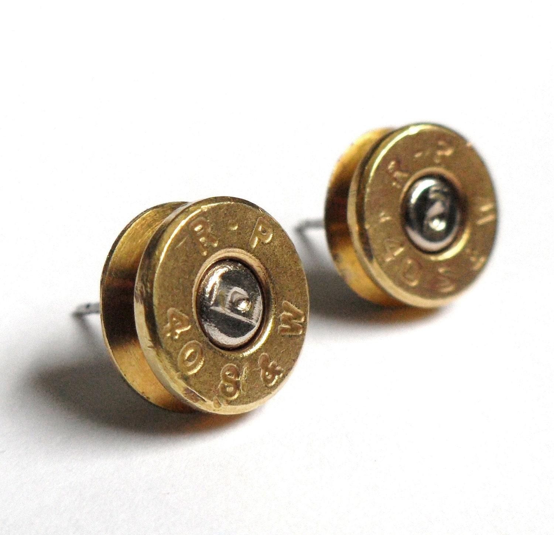limited remington 40 caliber s w pistol bullet by gr0glmann