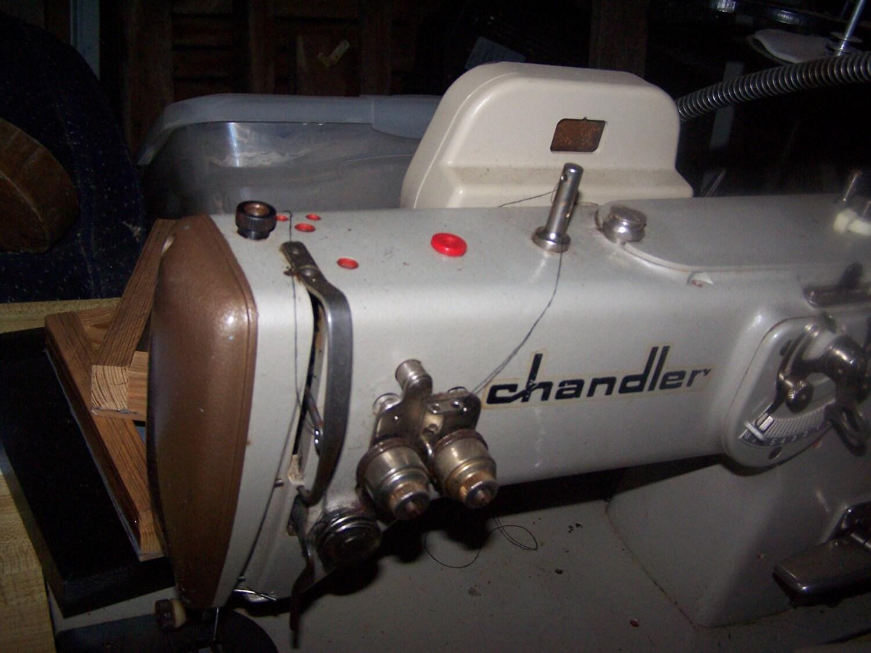 chandler machine