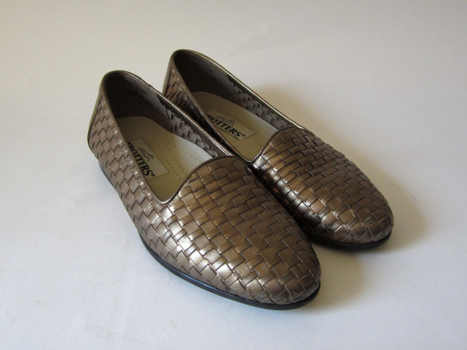 Trotters Womens Shoes Lace Oxford Brown Leather 7N - eBay (i