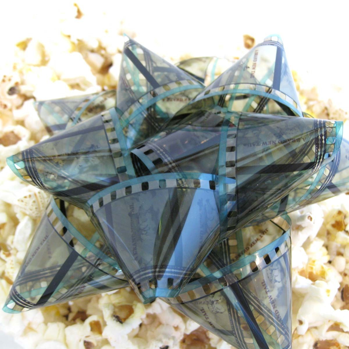 Cinemascope Gift Bows by Undone Clothing Company