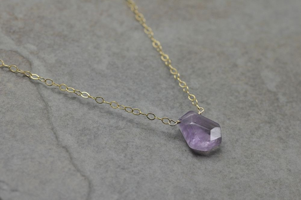 Currently coveting raw amethyst jewelry amethyst jewelry aloadofball Gallery
