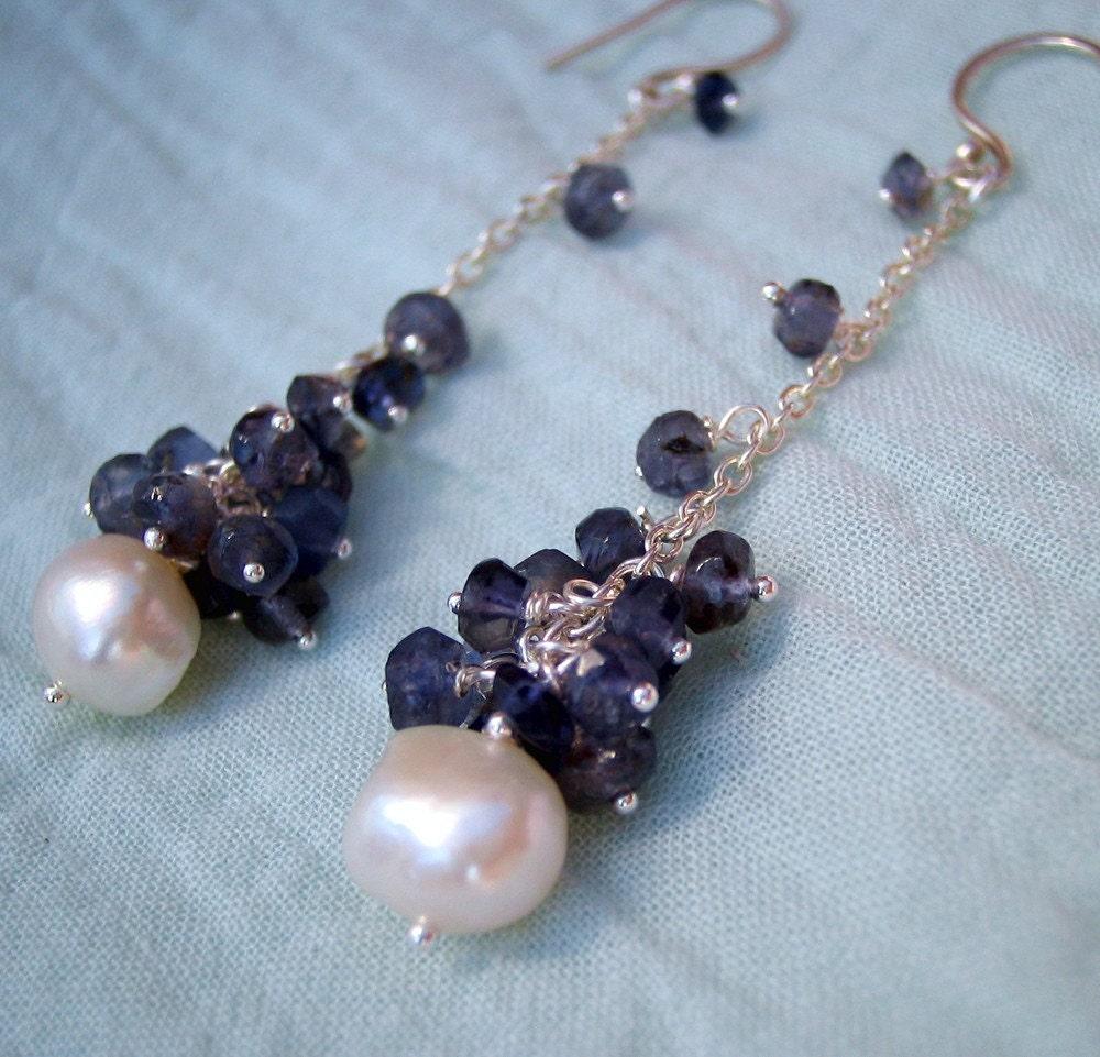 Stinson earrings