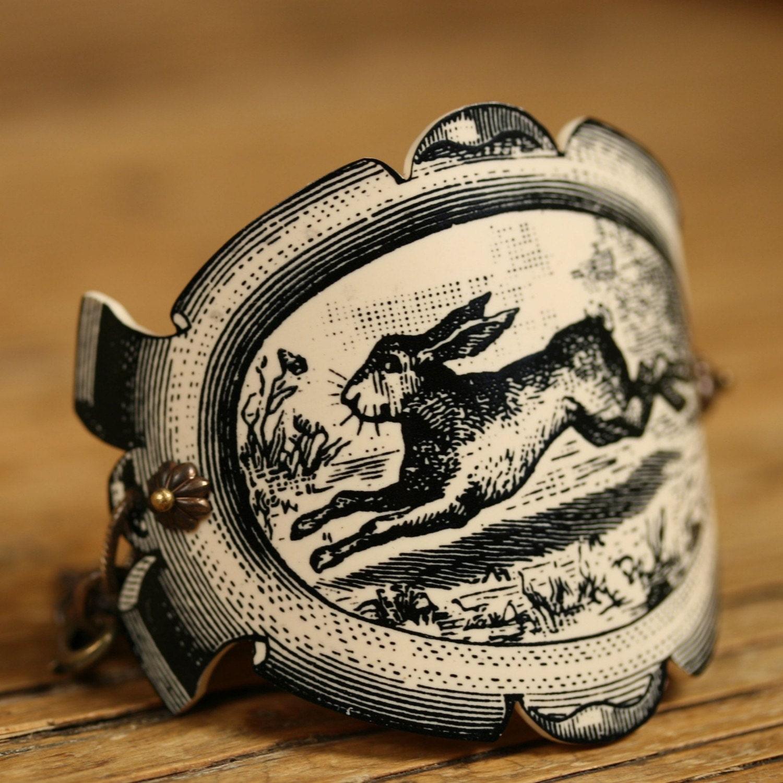 Bunny Bracelet