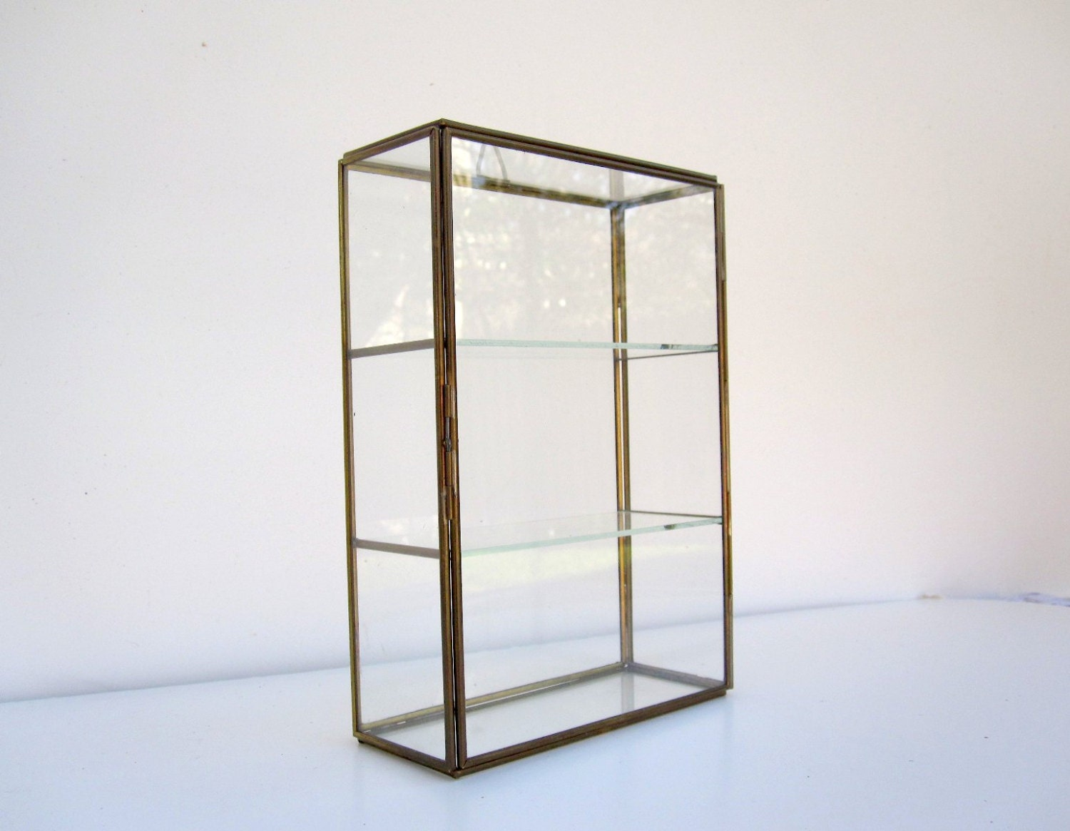 #937638 Display Shelf Glass And Brass Display Case By  with 1500x1165 px of Highly Rated Glass Display Cabinet Ph 11651500 picture/photo @ avoidforclosure.info