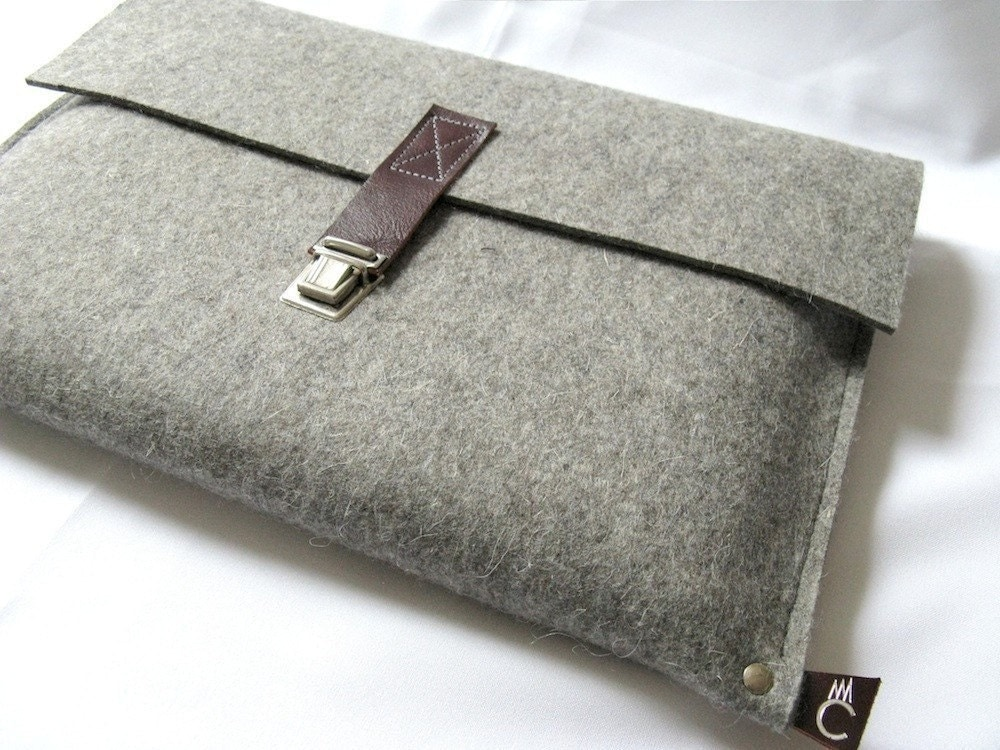 15 inches Macbook and Macbook Pro sleeve-eco-friendly