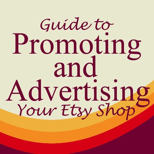 SALE Etsy Startup Library- 4 Step by Step Ebook Guides to Creating and Marketing a Successful Etsy Shop