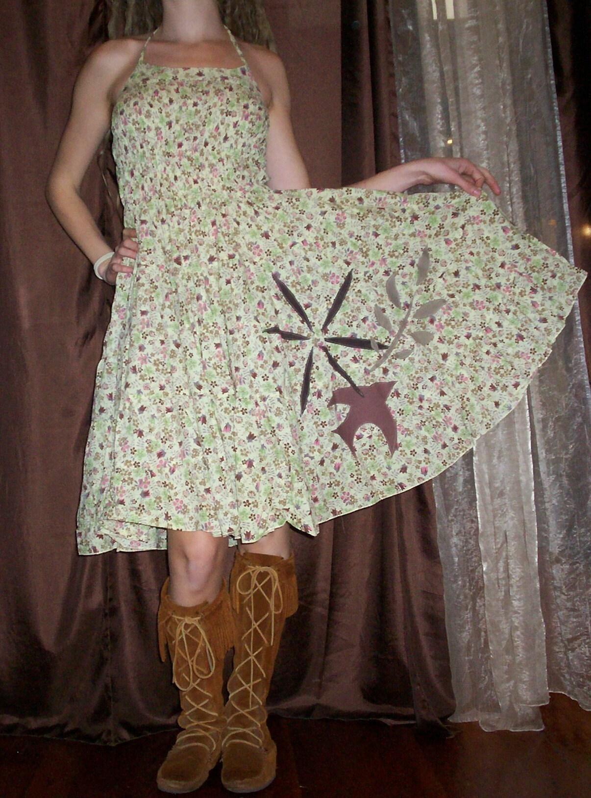 Freedom Dress