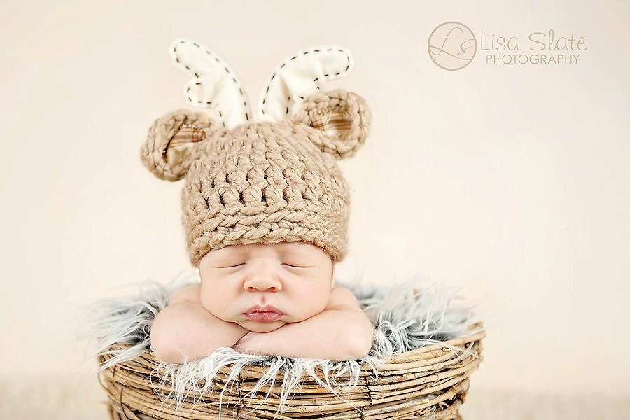 Newborn Deer Size Images & Pictures - Becuo