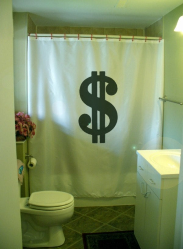 Un rideau de douche pour faire plus de ventes?
