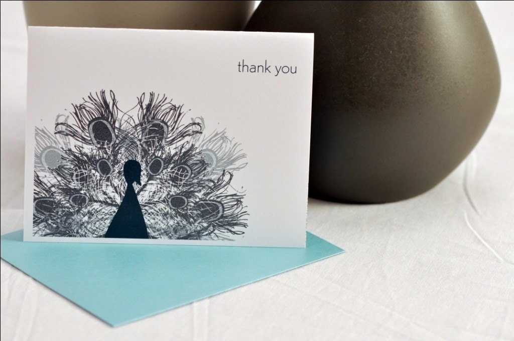Leonardo Ghiraldini Handmade Thank You Card Designs