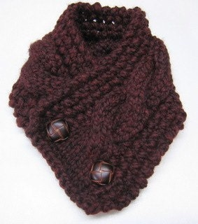 Free Pattern Crochet Neck Warmer : CROCHET NECK AND SHOULDER WARMER ? Only New Crochet Patterns
