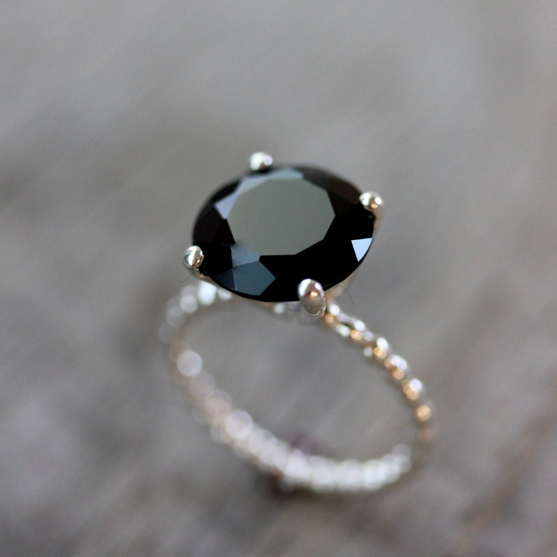 Black As Night: Unavailable Listing On Etsy