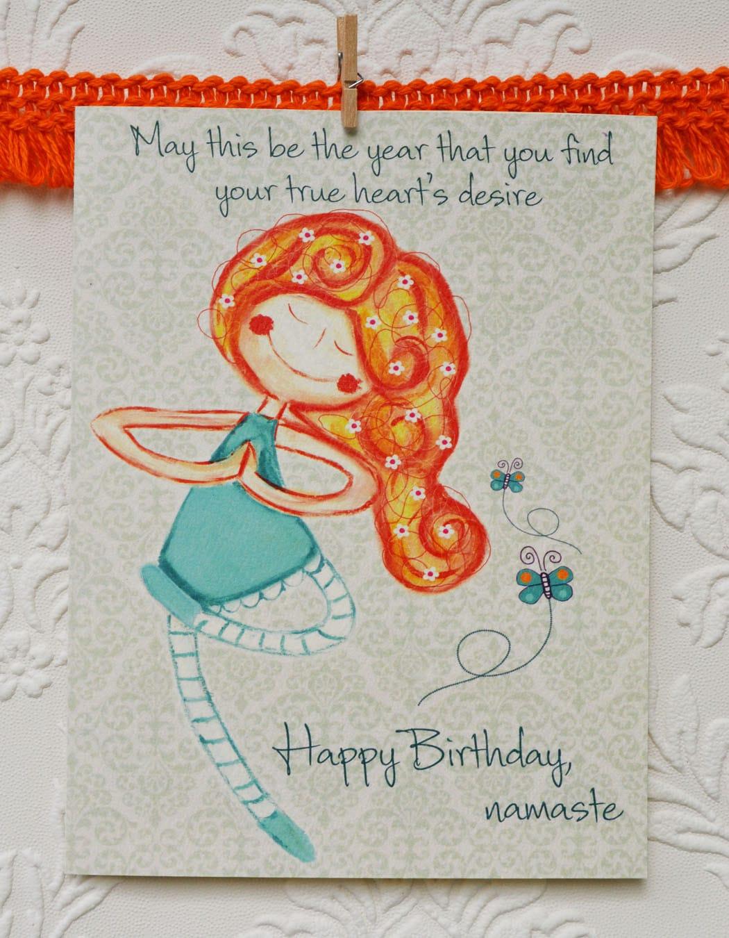 Поздравление девочке-подростку с днем рождения - Поздравок 99