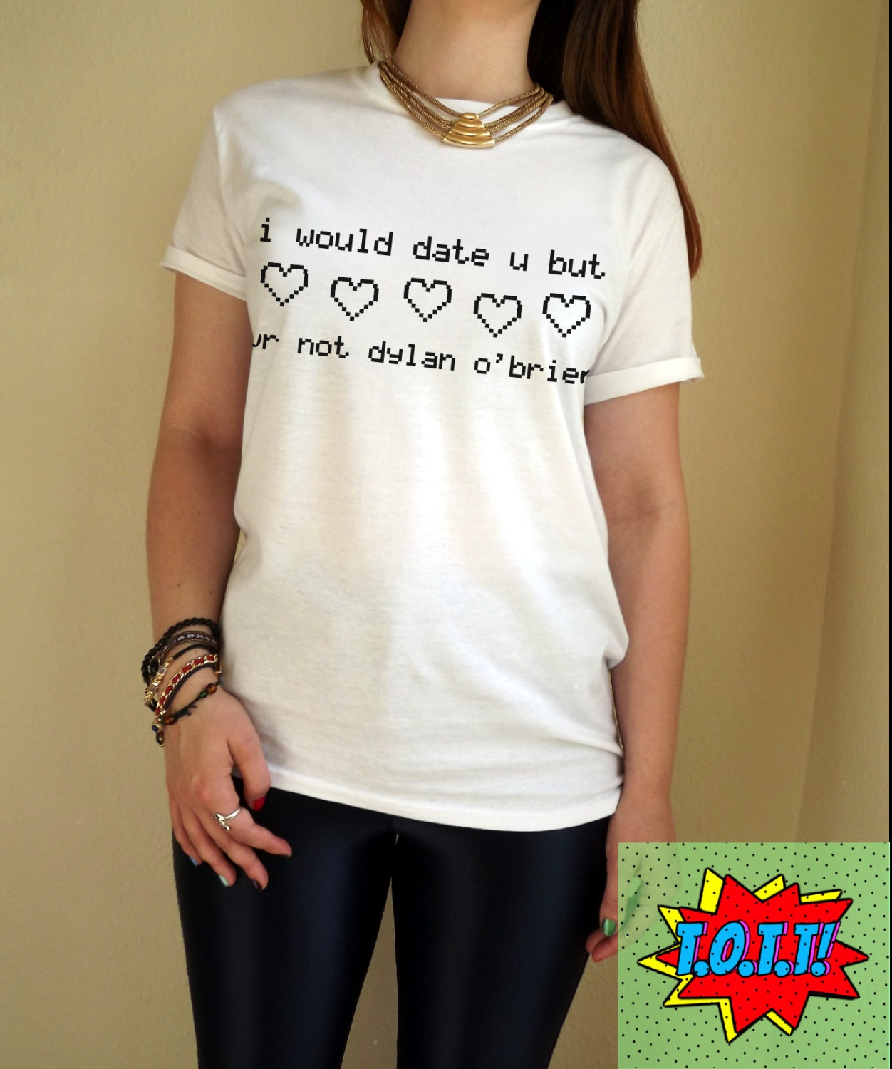 carbon dating t shirt