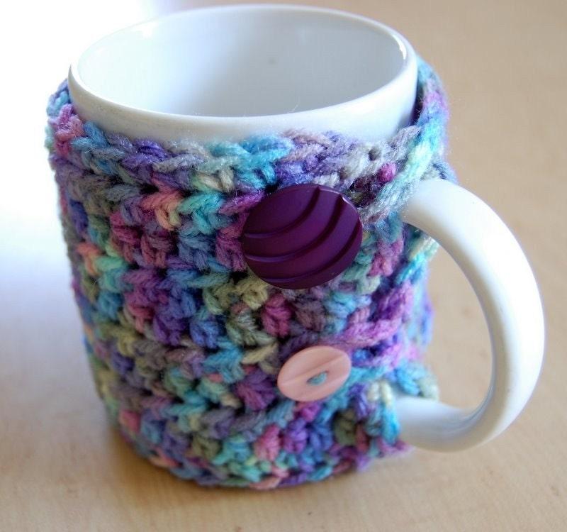 Grab Your Mug Cozy