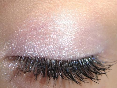 Opal - Pure Organic Mineral Eye Color
