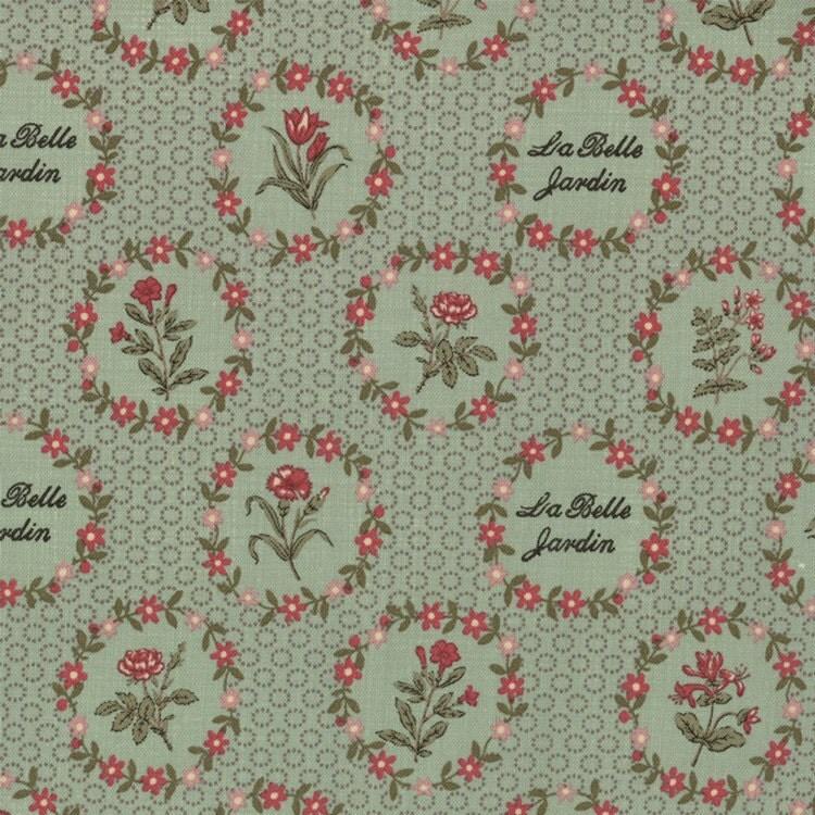 La belle fleur french general moda shabby by melodyoftheheart for La belle fleur