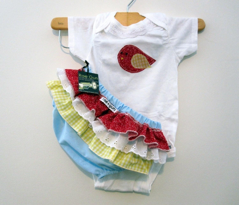 diaper cover-ruffle
