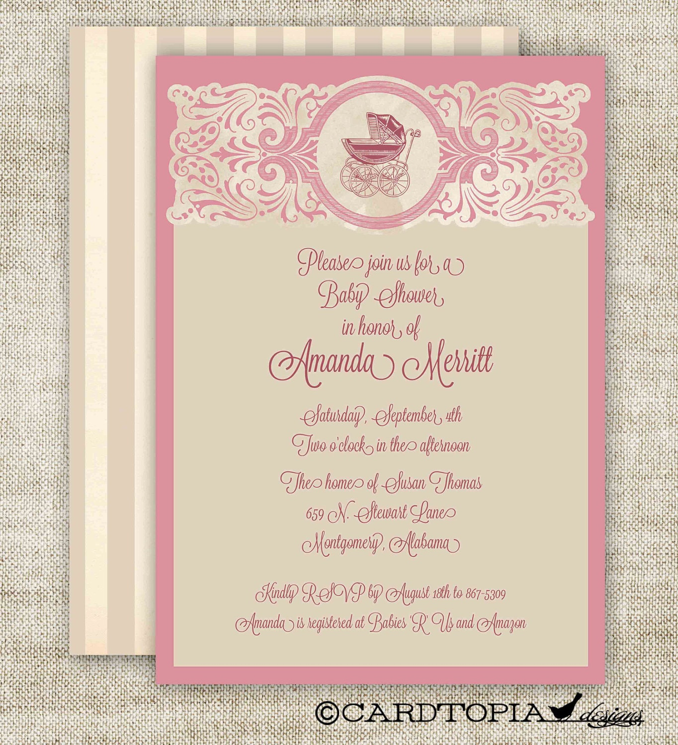 Sprinkle Shower Invitations Boy as good invitations layout