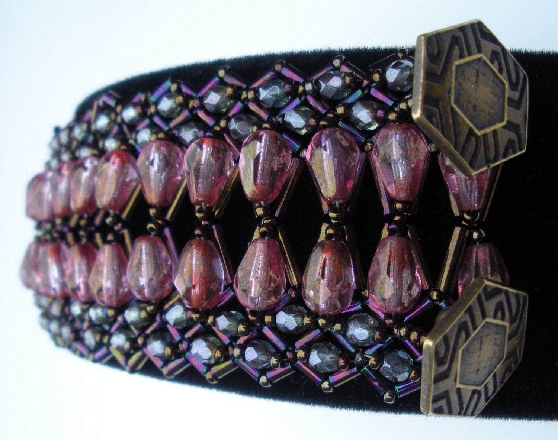 Bugle Bracelet
