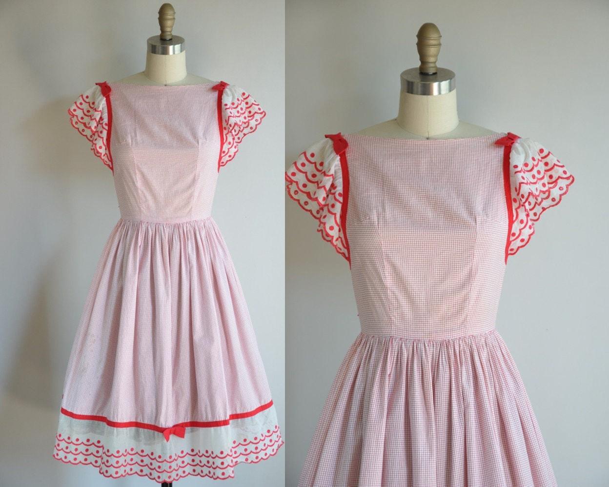 Будь модной! ситцевые платья. Модная