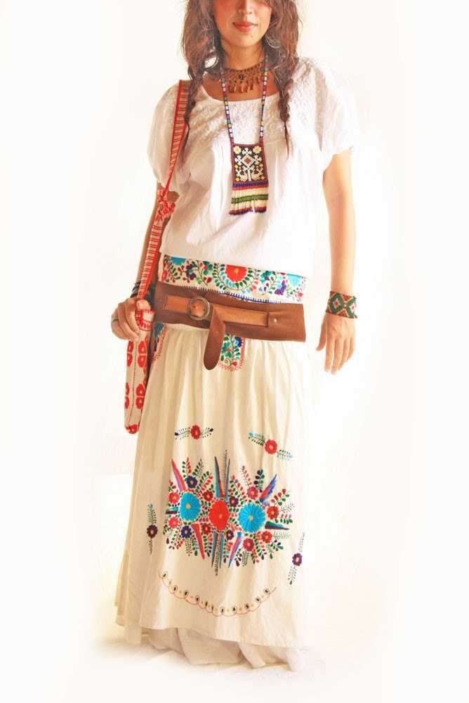 How could i dress like a hippie? - Yahoo! Answers