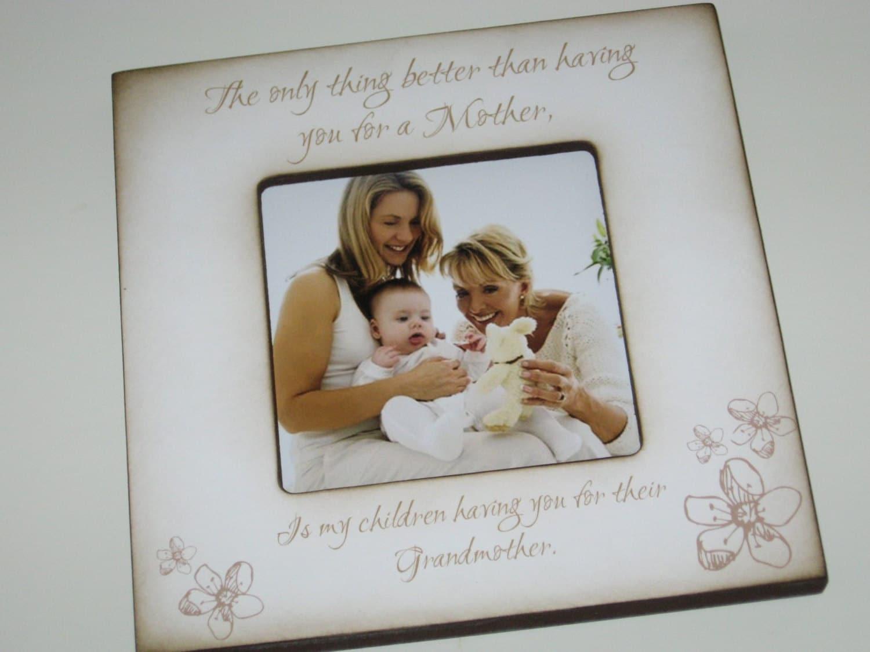 Grandkids Photo album - Gifts for Grandparents at Churchtown Gifts Grandchildren photo frame ireland