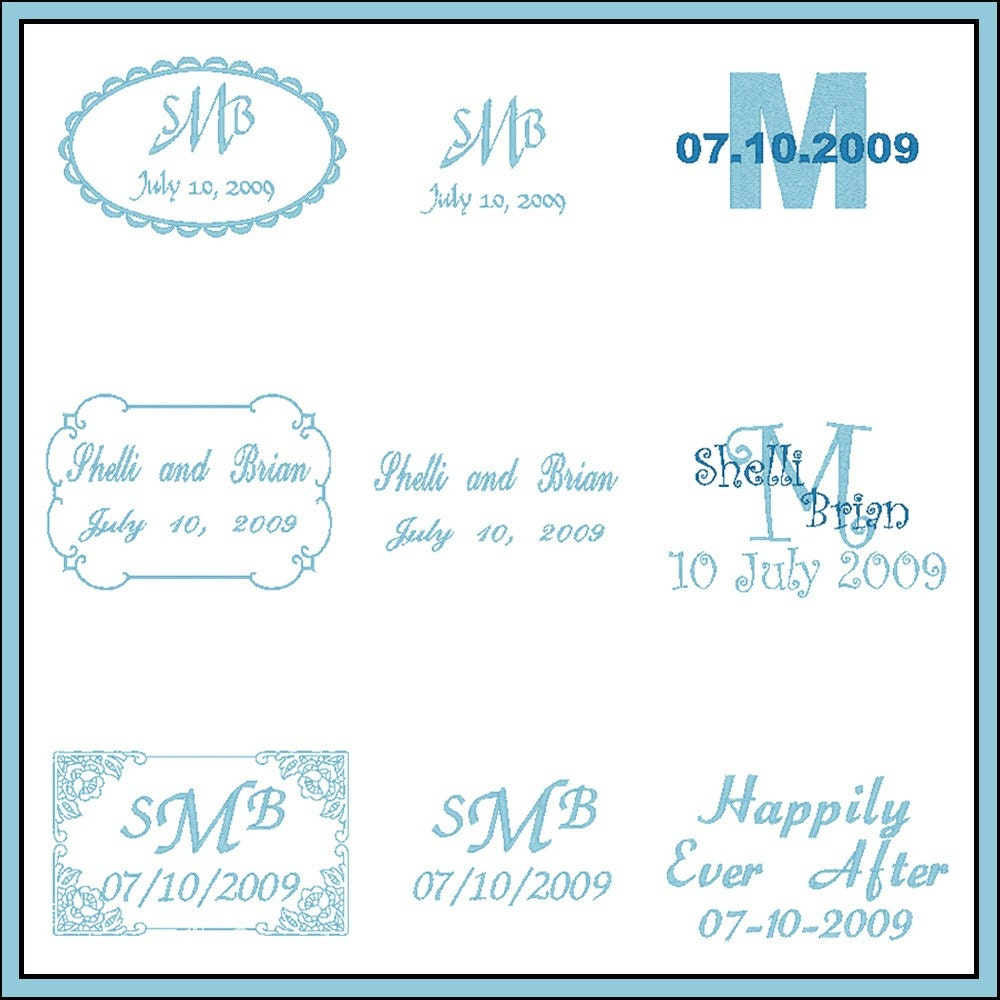 custom bridal embroidery « embroidery & origami