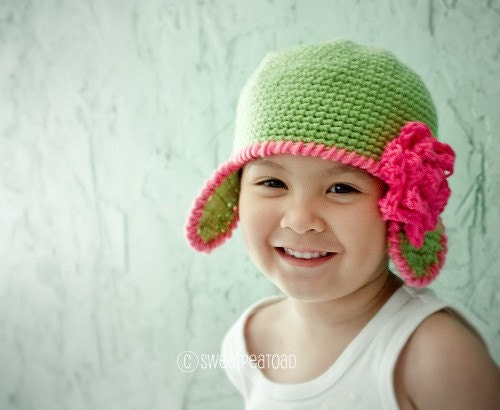 Amelia earhart little aviator hat sizes from newborn to 5t