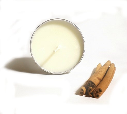 Pumpkin Caramel Vanilla Latte - Soy Candle, highly fragrant and delicious