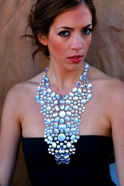 statement jewelry, indie jewelry designer
