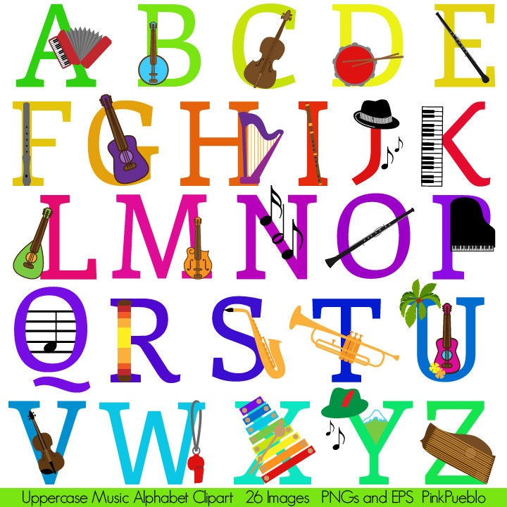images clipart alphabet - photo #18
