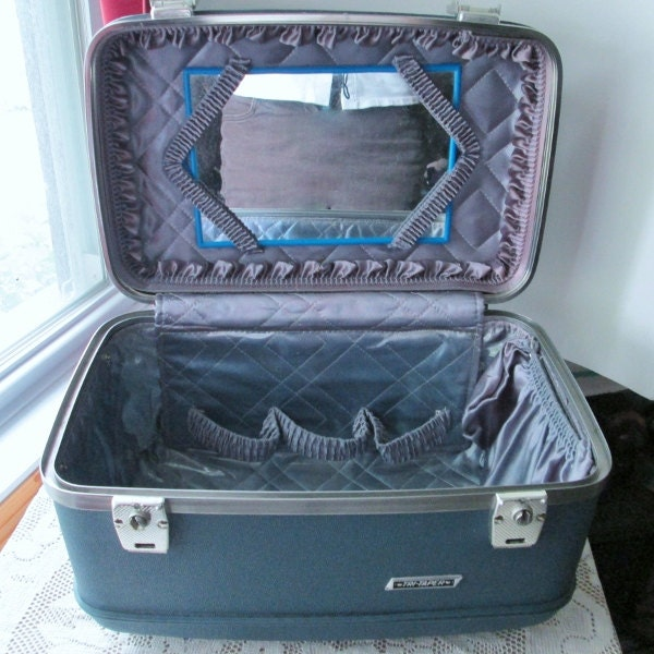 american tourister luggage travel tri by collectique
