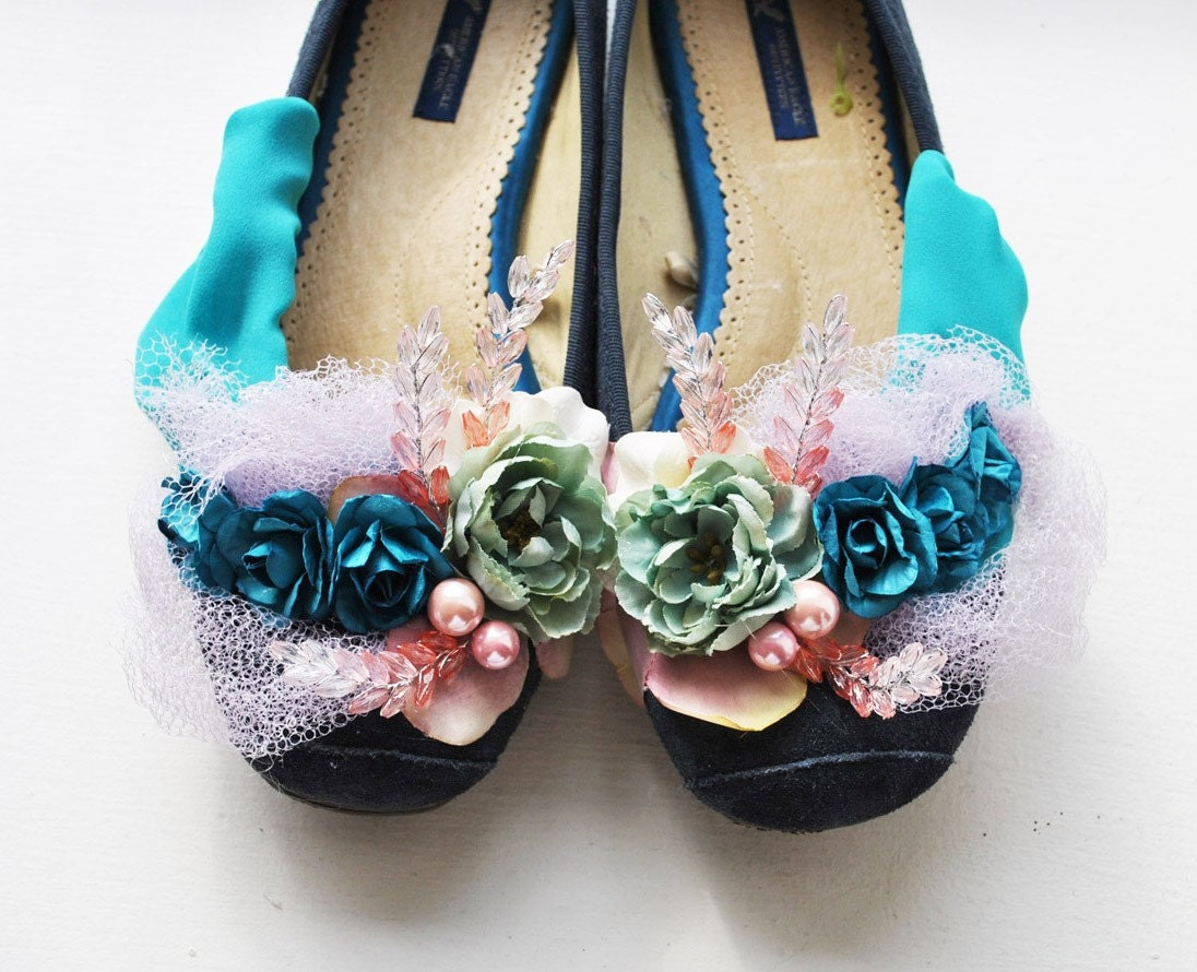 road less traveled - embellished shoes (9)