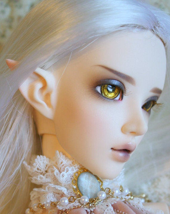 BJD eyes Doll eyes Hand made available in 12141618202224mm CogTastic made to order