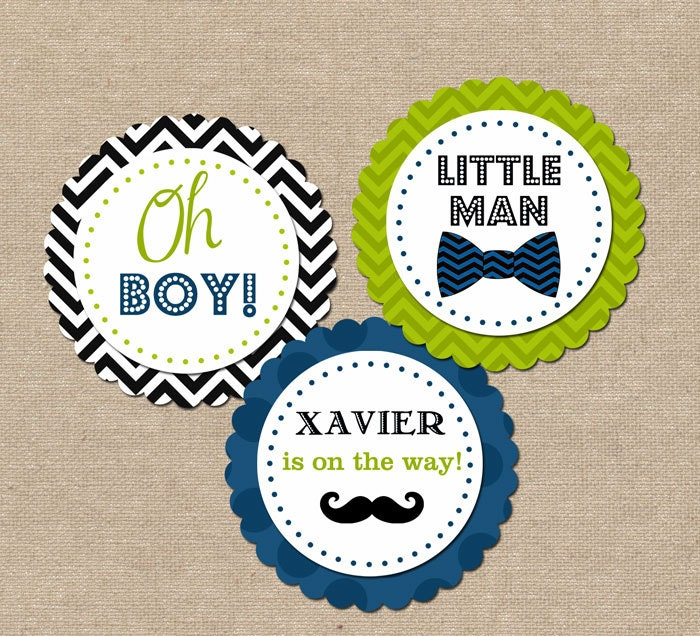 Bow Tie Invitations Baby Shower as perfect invitation layout