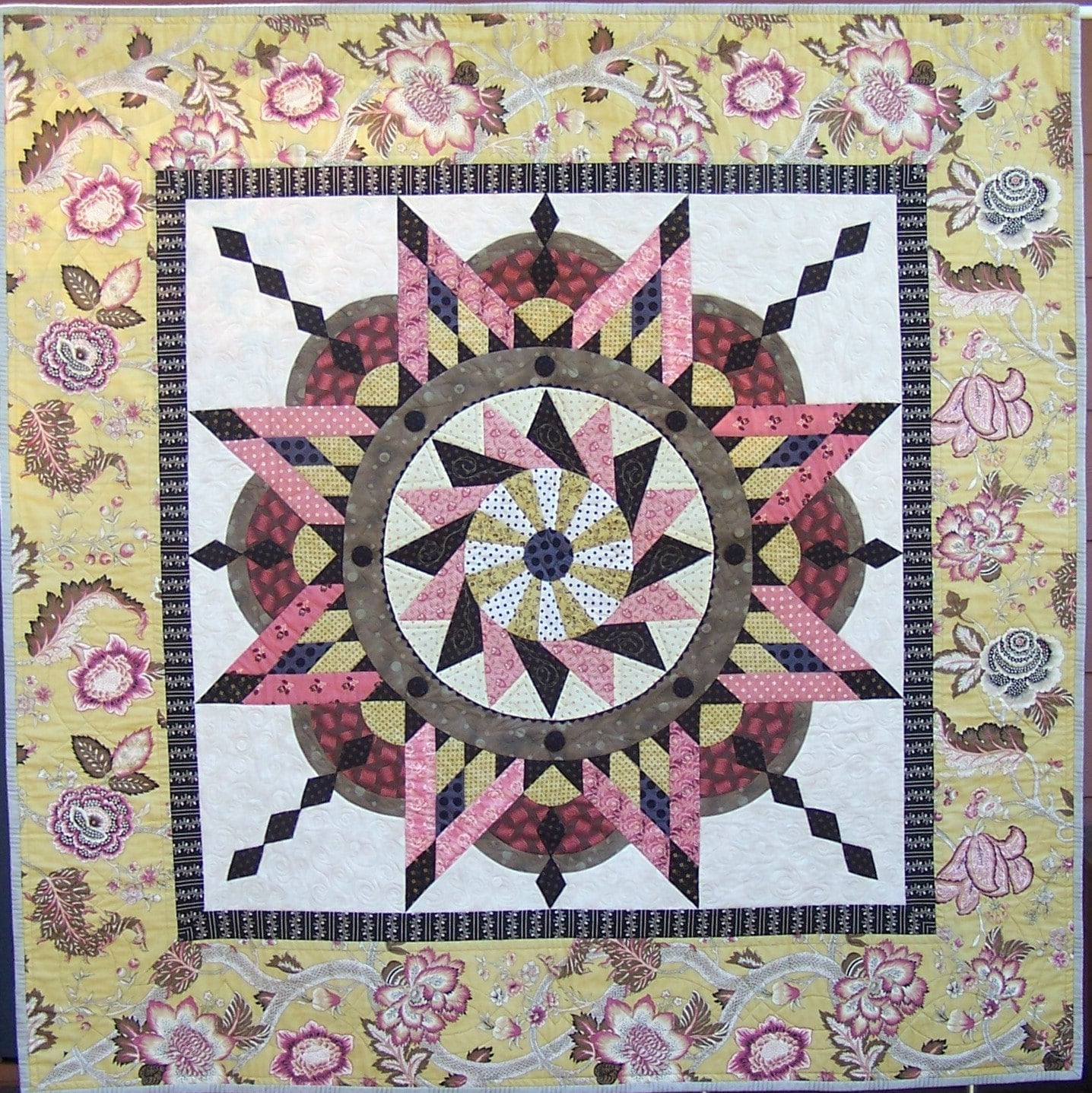 Pattern Gallery | Quiltmaker