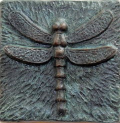 cut out dragonfly meaning