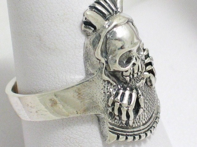 Pre-owned Silver  Jewelry