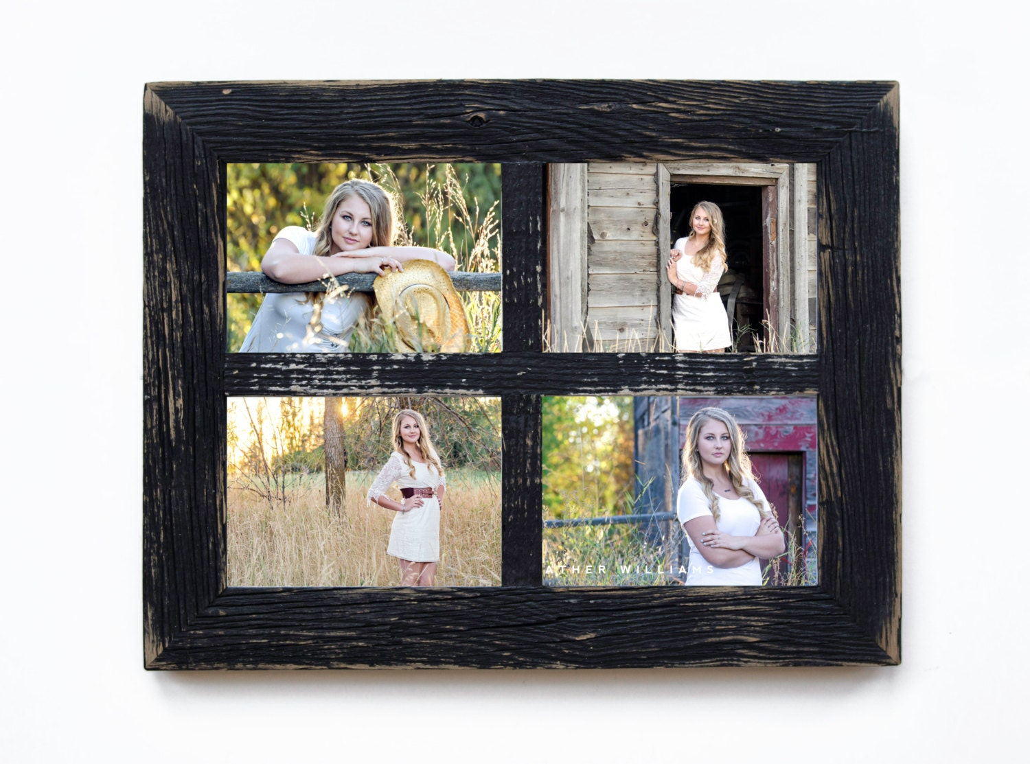 Collage picture frames 8x10