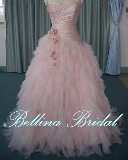 Dress Bridesmaid Dress Flower
