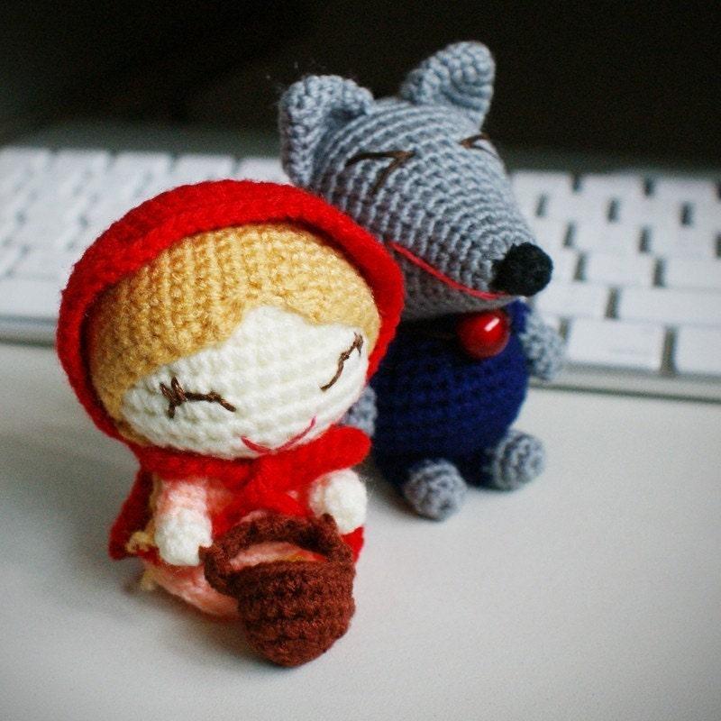 Amigurumi Crochet Wikipedia : Unavailable Listing on Etsy