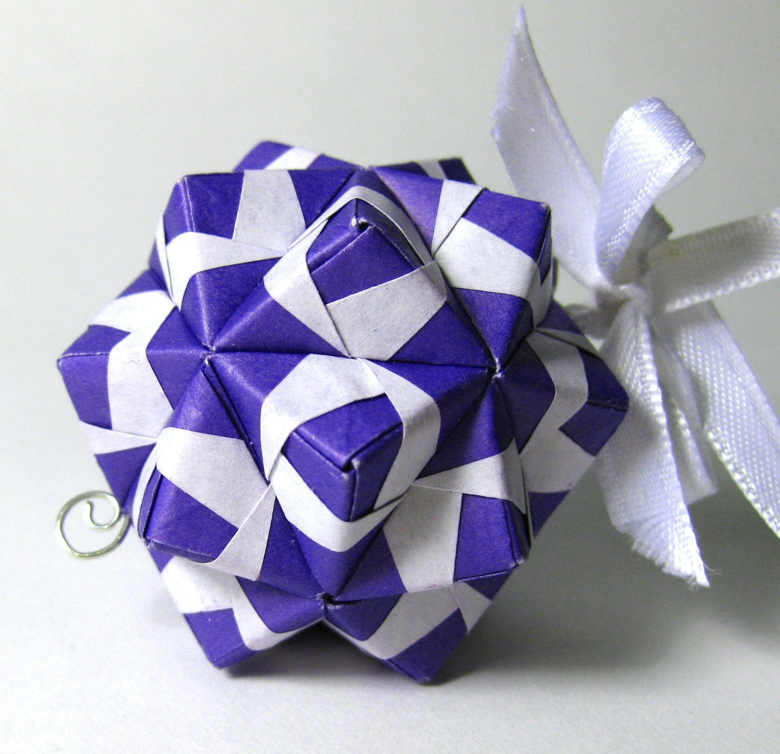 origami magic rose cube instructions