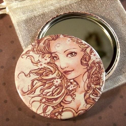 Aylin . Pocket Mirror