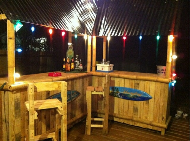 Backyard Tiki Bar Names : Etsy  Your place to buy and sell all things handmade, vintage, and