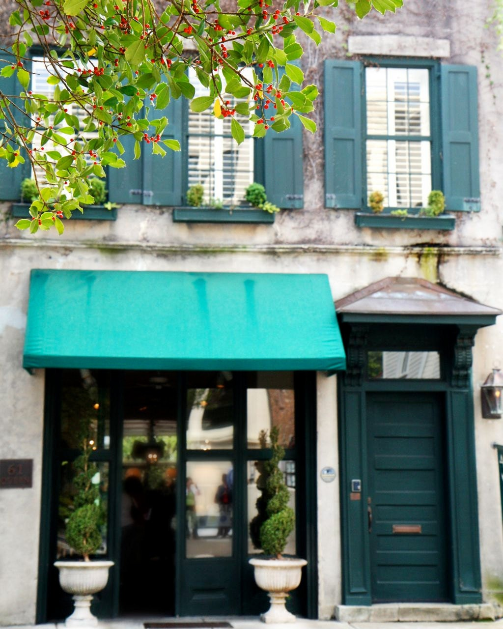 Teal Decor Charleston Photography Southern Home By Vitanostra