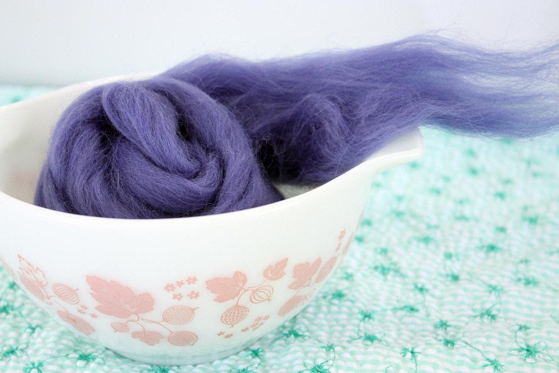Winkle - 1oz Wool Fiber